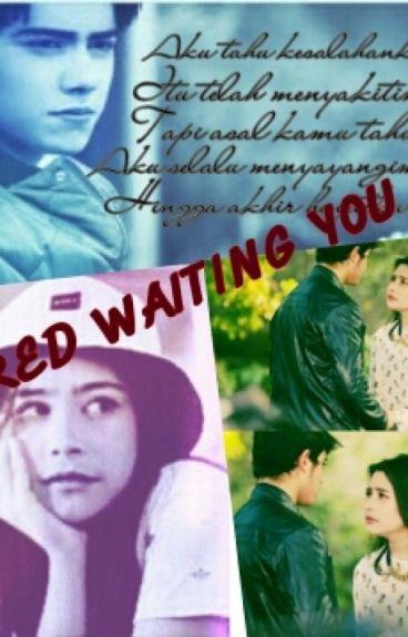 I Tired Waiting You