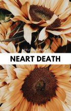 neart death • tomlinson ✔ by mylouispony