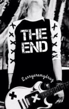 The End | Michael Clifford OS by LewserCat