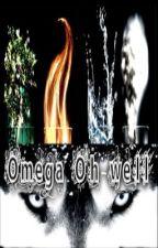 Omega, Oh-Well. by BleedingGreen