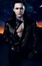 50 Shades Of Loki by Sithy99