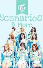 TWICE Scenarios & More! by mingyult