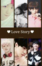 Love story by Yuki_Armyxol
