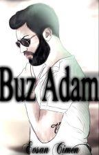 Buz Adam by Evsancimen