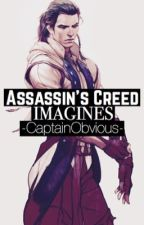 Assassin's Creed Imagines by -CaptainObvious-