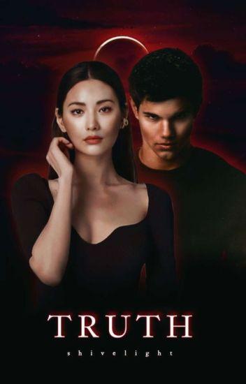 THE TRUTH ➳ JACOB BLACK