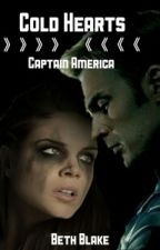 Cold Hearts (Avengers/Captain America FF) || #wattys2016 by BethisBlake
