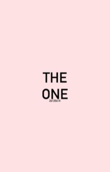 The one | dolantwins