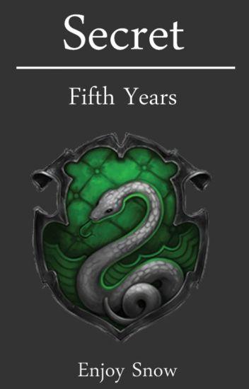 Secret // Fifth Years