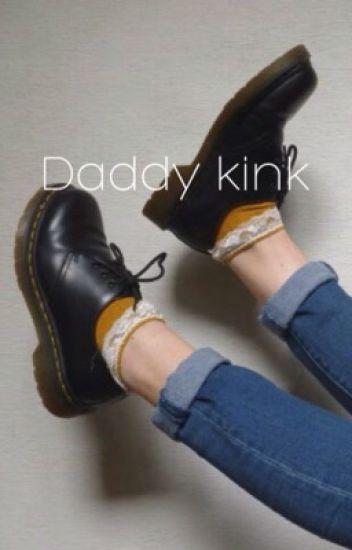 Frerard Daddy Kink Booklet