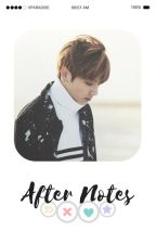 After Notes [ jikook ff ] by Vparadise