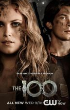 The 100 by Mayarnold
