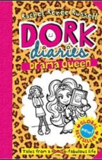 Dork Diaries: Drama Queen by I_Have_Swueg