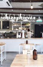 schizophrenia - kim taehyung  by btscock