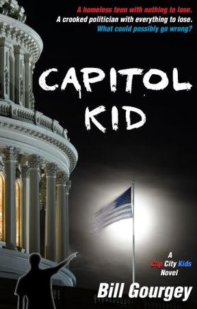 Capitol Kid by BillGourgey