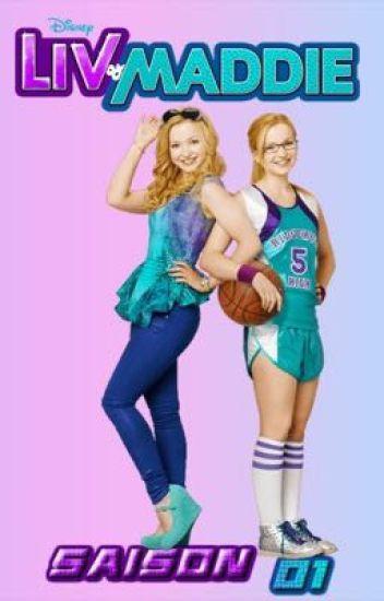 Liv and Maddie season 1 scripts - ThePineappleSaidHi - Wattpad