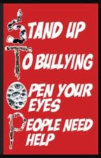 Help Stop bullying club by CrazySparkleLove