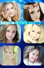 Dance moms facts by yay_flutters