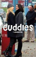 Cuddles - SQ One Shot by LanaPariIIa