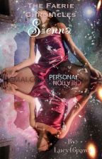 The Faerie Chronicles- Sienna REWRITE ON HOLD by Lucy16paws