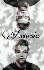 Amnesia (Luke H.) by faileys
