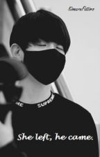 She left, he came. (OS BaekYeol) by namazing