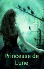 Princesse De Lune by MissReglisse