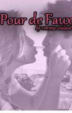 Pour de Faux by emma-dulaut