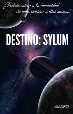 Destino: Sylum by Mai2909