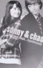 It's Sonny with a chance of Chad by Bangtansxnyeodan