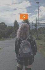 Frases de canciones by dxnivxrse