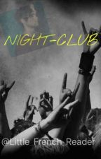 Night-Club //Luke H & Béa M\\ by SupernatuCal