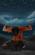 percy jackson e o heroi perdido by GabriellaCSilva