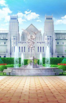 Ngôi trường phép thuật kỉ niệm (Truyện 12 cung hoàng đạo)