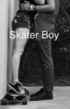 Skater Boy (Skater boy: Book 1) by xShyGirlyx