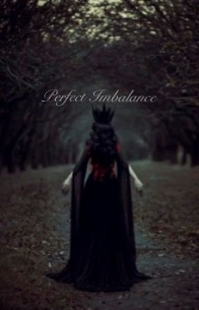 Perfect Inbalance by coldfall