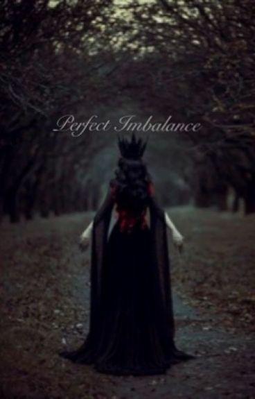 Perfect Inbalance by coldfall