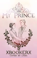 My Prince by xbookerx