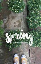 spring / peterick by lilacwentz