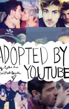 Adopted by Youtube(SLOW UPDATES SORRY) by WolferGxrl