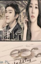 Half by lovely1004