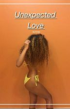 Unexpected Love ; Hakeem Lyon by headhunchess