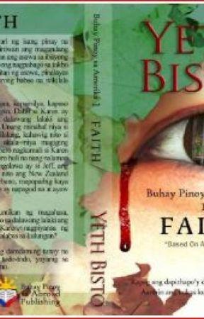 BUHAY PINOY SA AMERIKA-FAITH by YETHBISTO75