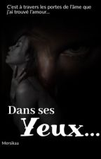 Dans ses yeux... by Mersikaa