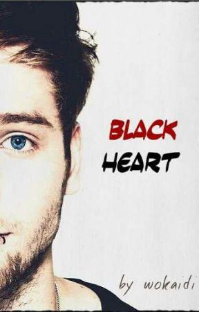 Black Heart/ l.h by wokaidi