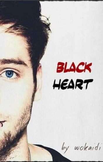 Black Heart/ l.h