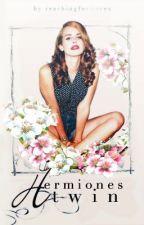 Hermione's Twin ⇒ Fred Weasley [Español] by lyrabarnes