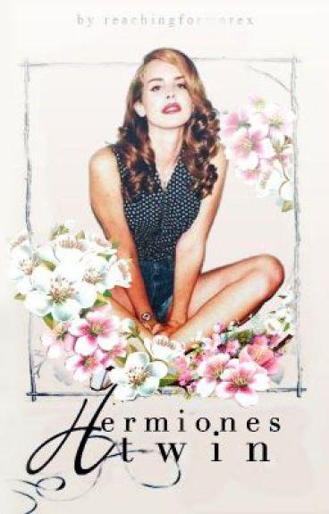 Hermione's Twin ⇒ Fred Weasley [Español]