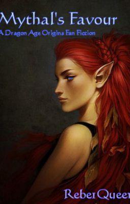 Mythal's Favour: A Dragon Age Origins Fan Fiction
