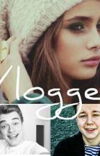 Vlogger -Dokončeno- by KatWish